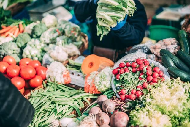 腸は全身の免疫細胞の7割が集まっている!摂取すべき野菜は?