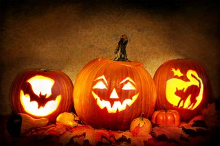 ハロウィンの起源知ってる?好きなかぼちゃ料理ランキングも!ハロウィンに関する調査