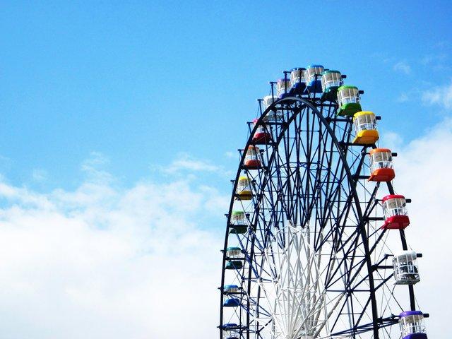 """6割以上が直近5年""""遊園地・テーマパーク""""に行っていない!?遊園地・テーマパークに関する調査"""