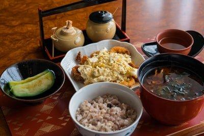 ひとり暮らしで夕飯を毎日作っているのは◯% 食生活の実態調査
