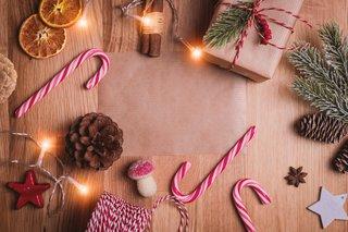 クリスマスプレゼントどうする? ほしいものがある人は6割弱!?クリスマスに関する調査