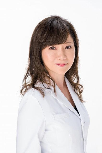 シロノクリニック恵比寿院 Dr.大野由美