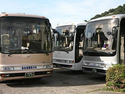 かもめ観光バス