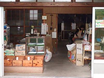 蔵野米穀店(おけき)