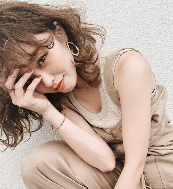 Influencer Girl 田畑佑莉 《50の質問》