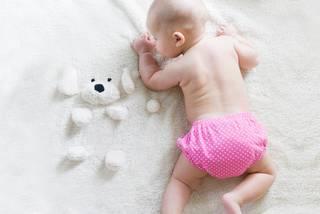 赤ちゃんのうんちオムツ対策!においバイバイ袋の効果は!?