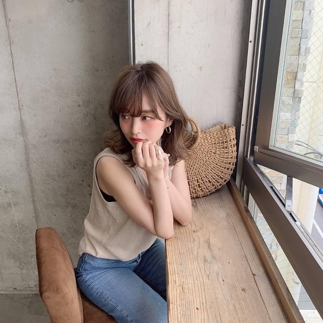 田畑佑莉「付き合ってきたのはバンドマンや美容師。でも誠実な人が多かった」Influencer Girl