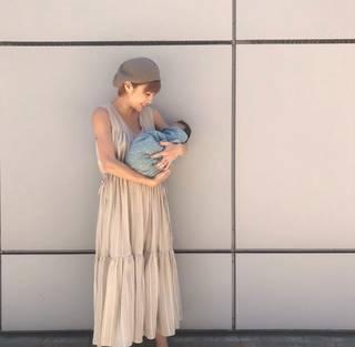 長谷川あや「赤ちゃんが生まれてから、今まで」Influencer Girl