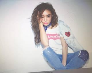 谷口紗耶香「一目惚れが多かった過去の恋愛」Influencer Girl