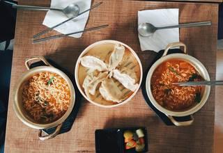 夜な夜な辛さに泣く…。韓国食生活事情