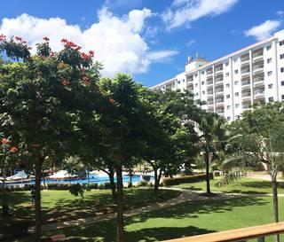 セブ島でカジノ体験!五つ星ホテル JPark Island Resort and Waterpark(ジェイパーク アイランド リゾート アンド ウォーターパーク)