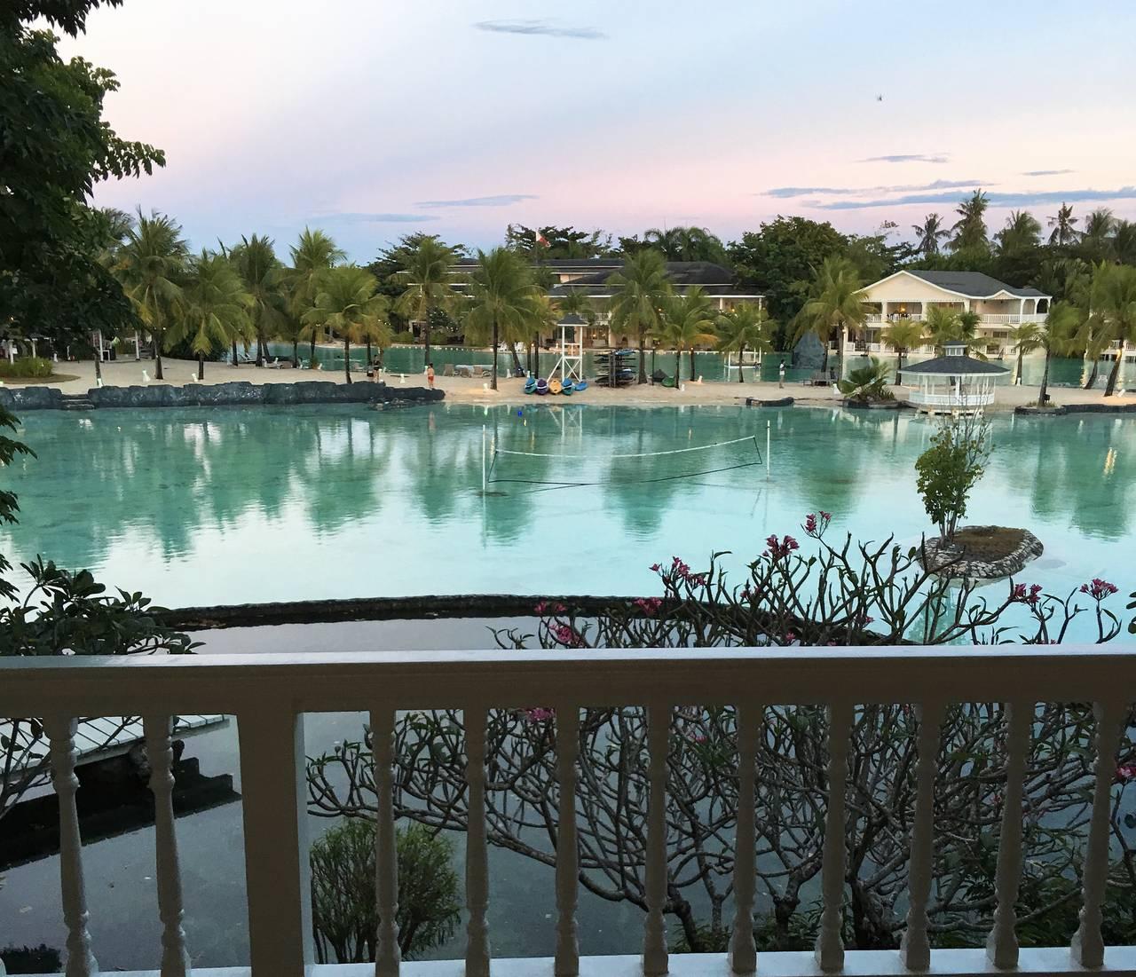 セブ島旅行!ファミリー向けの五つ星ホテルPlantation Bay Resort & Spa(プランテーション ベイ リゾート アンド スパ)