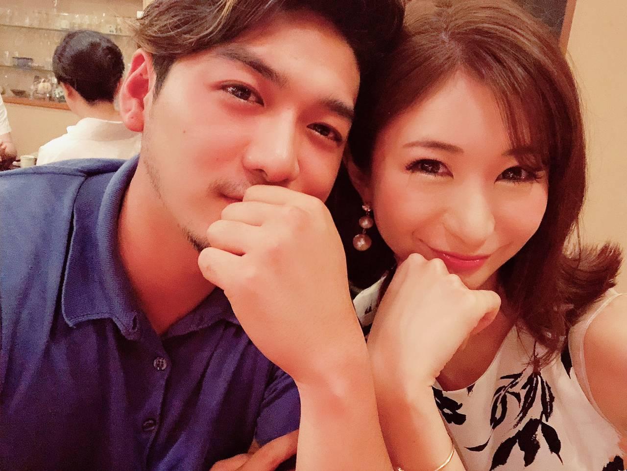 「『いきなりマリッジ2』お互いNG出してた相手だったんです。」中村江莉香 Influencer Girl