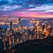 香港旅行〜念願の三大夜景と尖沙咀(チムサーチョイ)〜 - BLANCA