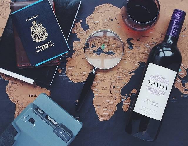 Travel Explore Journey - Free photo on Pixabay (324)