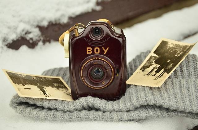 Camera Old Antique - Free photo on Pixabay (2482)