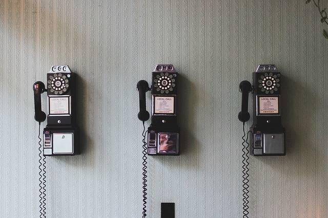 Rotary Telephones Cords - Free photo on Pixabay (2942)