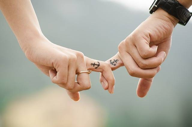 Hands Love Couple - Free photo on Pixabay (4389)