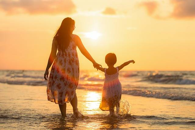Adult Mother Daughter - Free photo on Pixabay (5087)