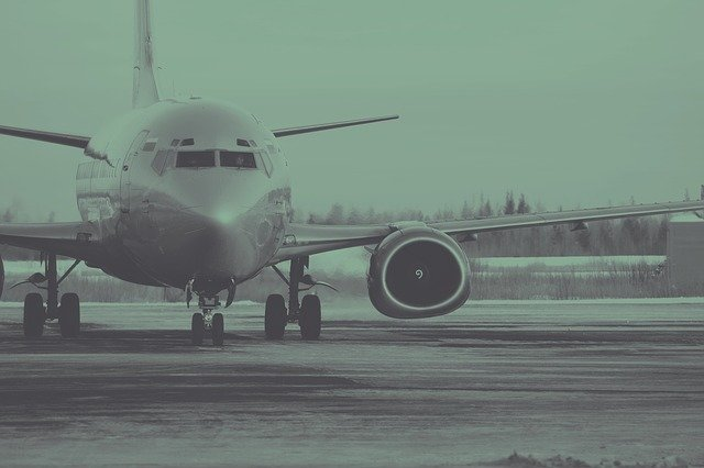 Plane Aircraft Airplane - Free photo on Pixabay (5905)