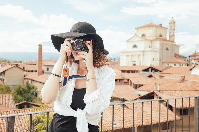Photographer Tourist Snapshot - Free photo on Pixabay (6093)