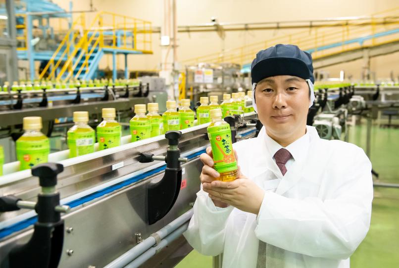 緑茶飲料の先駆者 伊藤園「お~いお茶」が時代とともに革新と進化を続ける理由