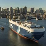 迫りくる環境規制強化 -海運業界の挑戦! <ミス日本「海の日」が海運業界リーダーに聞く>
