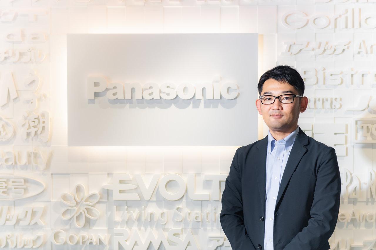 シリコンバレーで事業開発と組織改革に挑む。パナソニックの越境イノベーターが抱く「志」