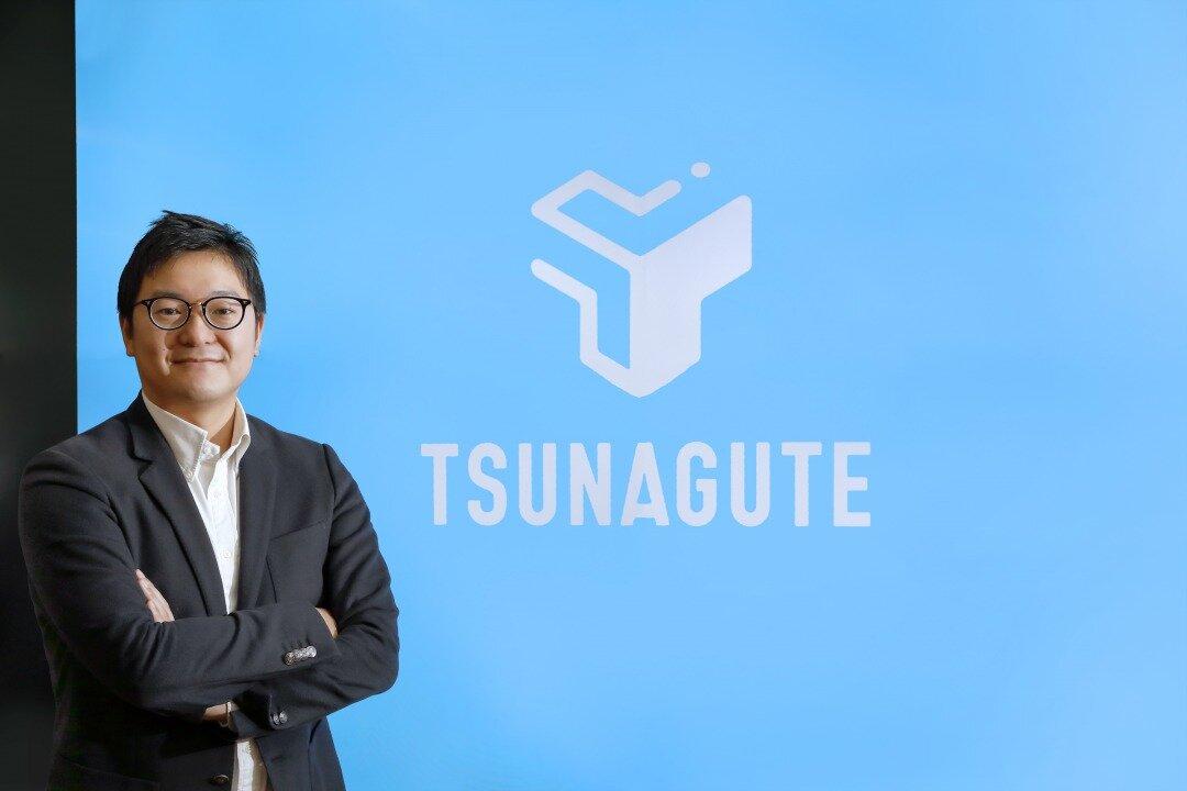 重労働、長時間労働から働き手を解放したい!TSUNAGUTEが描く、物流業界の誰もが働きやすい未来とは?