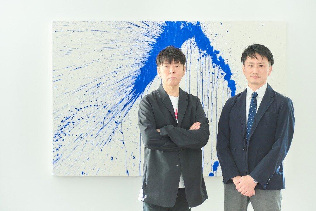 団地の活気を取り戻す。UR都市機構が佐藤可士和と描いた「団地の未来」とは?