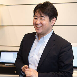 佐々木 明夫(マイクロソフト コーポレーション シニアプログラムマネージャー)
