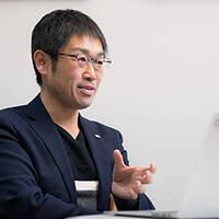 中野 智哉(株式会社i-plug 代表取締役社長)