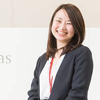 西浜 秀美 (アステラス製薬)