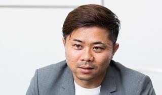 株式会社ダイヤコーポレーション 代表取締役 太田 大哉