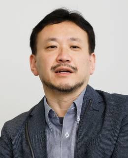 木下 直人(Naoto Kinoshita)