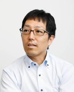 柚木 努(Tsutomu Yugi)