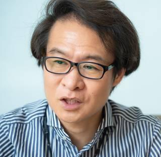 横沢 信幸(Nobuyuki Yokosawa)