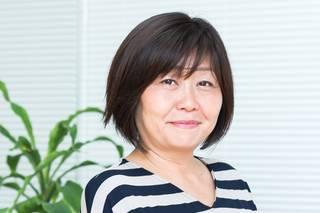 特定非営利活動法人「CROP.-MINORI-」代表理事 中山すみ子氏