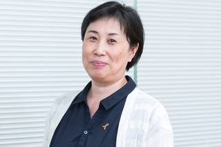 NPO法人「タイガーマスク基金」事務局長 工藤ルリ子氏