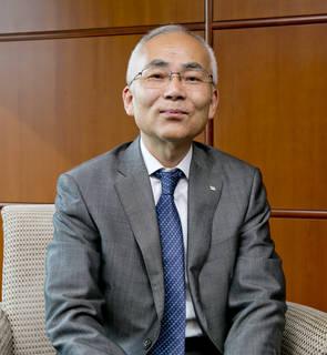 内藤忠顕(Tadaaki Naito)
