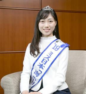 髙橋梨子(Riko Takahashi)