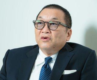 株式会社幻冬舎 代表取締役社長 見城徹