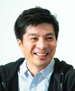 株式会社サイバーエージェント 代表取締役社長 藤田晋