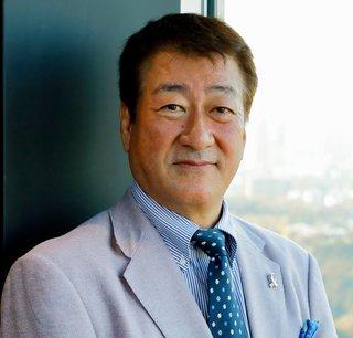 株式会社クロスフォー 代表取締役社長 土橋秀位(どばし ひでたか)