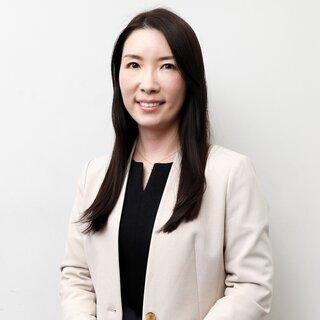 キリンビバレッジ株式会社 マーケティング部 勢村祐美