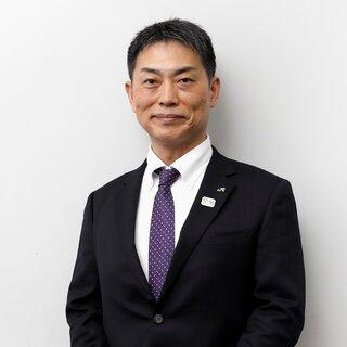 東日本旅客鉄道株式会社 総務・法務戦略部 リスクマネジメントユニット ユニットリーダー(次長) 西浦広仲