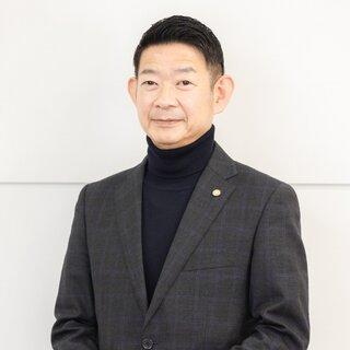 株式会社ODKソリューションズ 代表取締役社長 勝根秀和