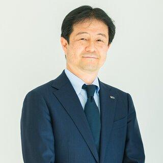 UR都市機構 東日本都市再生本部 基盤整備計画部 担当部長 折原夏志(おりはらなつし)
