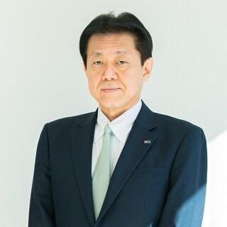 UR都市機構 東日本都市再生本部 事業推進部 調整役 芦野光憲(あしのみつのり)
