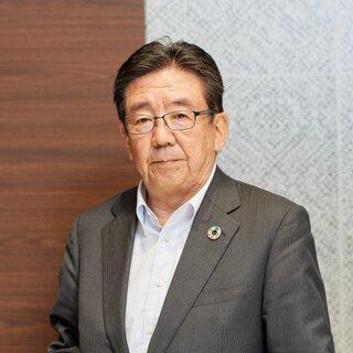 三菱商事パッケージング代表取締役社長 安倍寛信